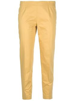 Peserico - Slim fit trouser