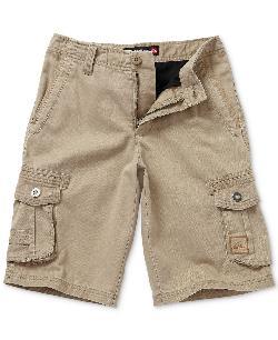 Quiksilver  -  Deluxe Cargo Shorts