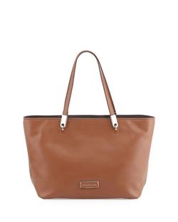 Marc By Marc Jacobs - Ligero East-West Leather Tote Bag, Cinnamon Stick