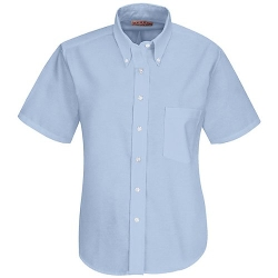 Red Kap - Executive Oxford Shirt