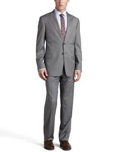 Armani Collezioni  - Pinstripe Two-Piece Suit