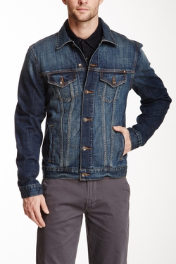 Lucky Brand - Riddle Denim Jacket