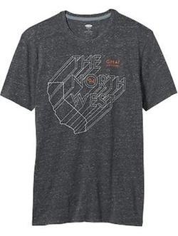 Old Navy - Graphic Tee