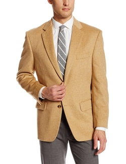 Palm Beach - Cotter Camel Hair Sport Coat