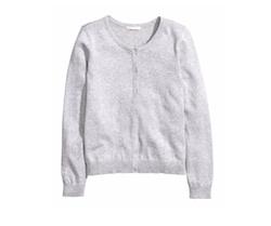 H&M - Cotton Cardigan