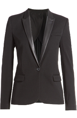 The Kooples - Stretch Blazer