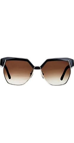Chloé - Dafne Sunglasses