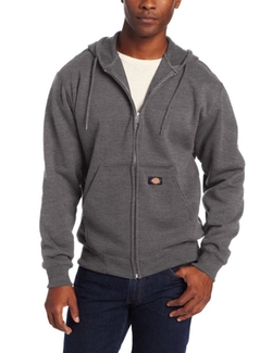 Dickies - Midweight Full Zip Hoodie Jacket
