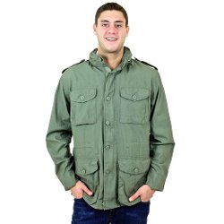 Rothco  - Lightweight Vintage Field Jacket