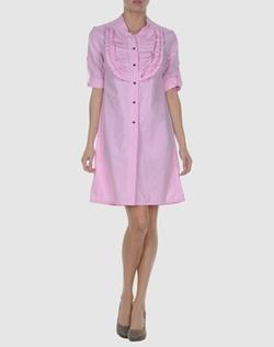 Raasta - Shirt Dress