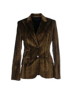 Dolce & Gabbana - Velvet Blazer