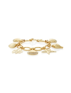 The Limited - Nautical Charm Bracelet