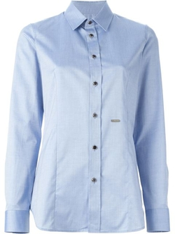 Dsquared2 - Slim Fit Shirt