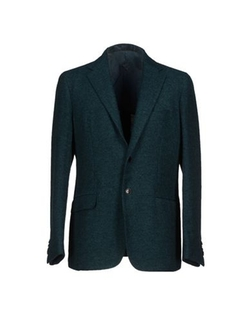 MP Massimo Piombo - Tweed Blazer