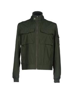 Woolrich - Zip Multipocket Jacket