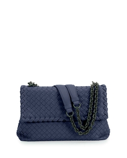 Bottega Veneta - Olimpia Medium Shoulder Bag