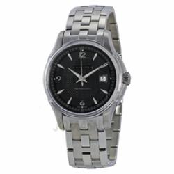 Hamilton -  Jazzmaster Viewmatic Black Dial Automatic Mens Watch