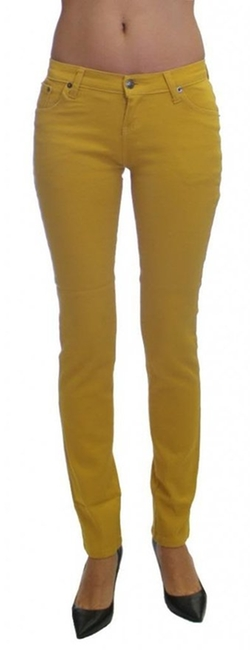 Dinamit Jeans - Junior Skinny Color Pants