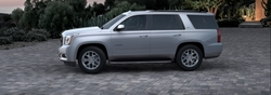 GMC - Yukon SUV