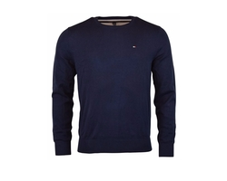 Tommy Hilfiger  - Mens Crewneck Pullover Sweater