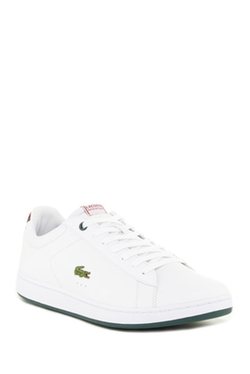 Lacoste  - Carnaby Evo Leather Sneaker
