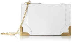 Foley + Corinna - Framed Petite Crossbody Bag