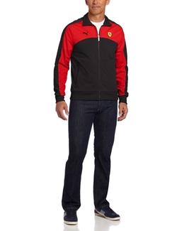 Puma - Ferrari Track Jacket