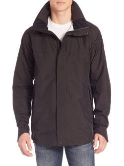 Canada Goose  - Hayward Shell Jacket