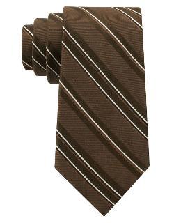 DKNY  - Silk Stripe Tie