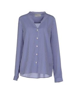 Maison Scotch - Stripe Button Shirt