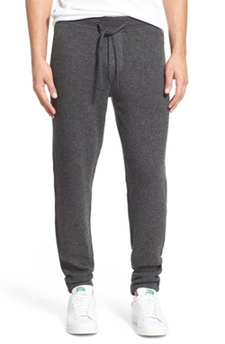 James Perse - Cashmere Sweatpants