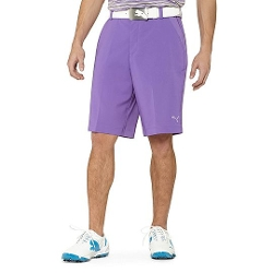 Puma - Tech Gold Bermuda Short