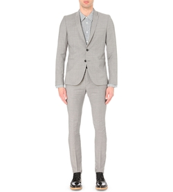 PS by Paul Smith - Slim-Fit Wool Jacket