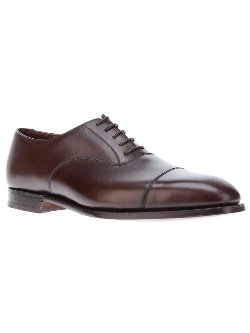 Crockett & Jones  - Audley Oxford Shoes