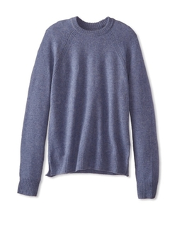 Jack Spade Spencer  - Crew Neck Sweater