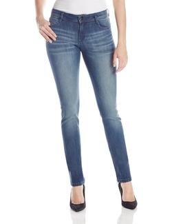 DL1961  - Grace High Rise Slim Straight Jeans
