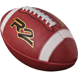 Rawlings - R2 Leather Football