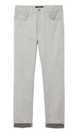 J Brand  - Tyler Slim Jeans