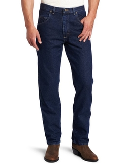 Wrangler - Rugged Wear Relaxed Fit Jeans