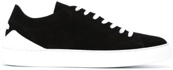 Emporio Armani - Classic Low-Top Sneakers