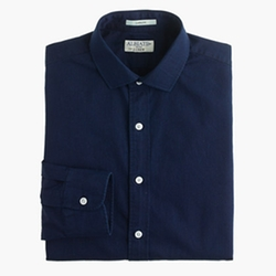 J.Crew - Ludlow Spread-Collar Shirt