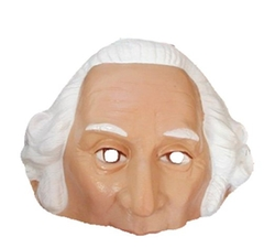 Cesar - George Washington Mask
