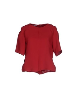 Hope Collection - Round Neck Blouse