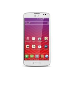 LG - Volt Mobile Phone