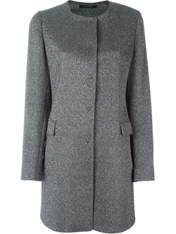 Tagliatore   - Single Breasted Coat