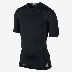 Nike - Pro Combat Core Compression Shirt