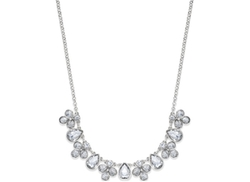 Charter Club - Crystal Frontal Necklace