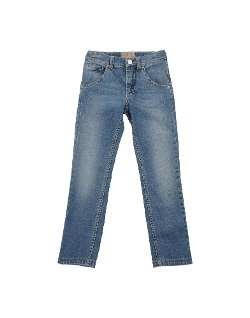 Simonetta Mini  - Denim Pants