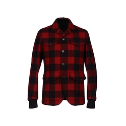 Dsquared2 - Single Breasted Check Jacket