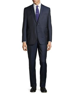 Ted Baker  - Two-Button Trim Fit Suit